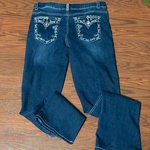 Revolt Women's Jean Size 8